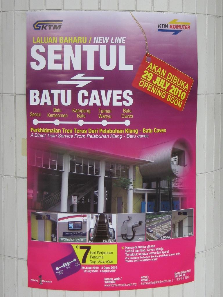 Setia Jaya Ktm Timetable